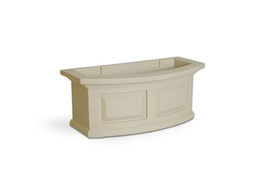 Picture of Nantucket Window Box 2FT Clay