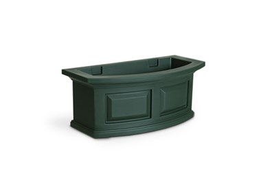 Picture of Nantucket Window Box 2FT Green