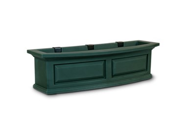 Picture of Nantucket Window Box 3FTGreen