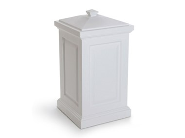 Picture of Berkshire Storage Bin White