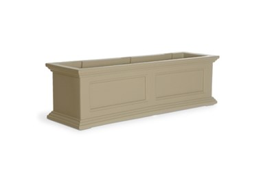 Picture of Fairfield Window Box 3FT Clay