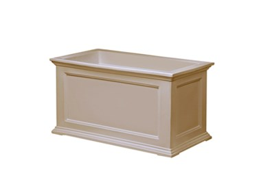 Picture of Fairfield Patio Planter 20x36 Clay