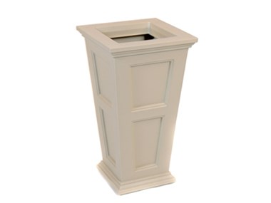 Picture of Fairfield Tall Planter Clay