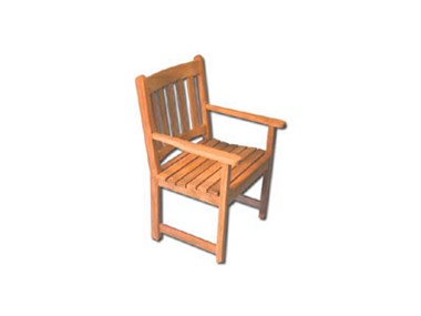 Picture of Classic Arm Chair
