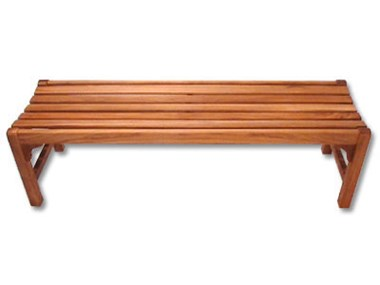 Picture of Backless Five Foot Bench