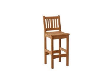 Picture of Classic Bar Stool
