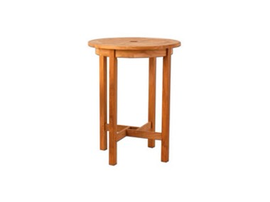 Picture of Round Bar Table