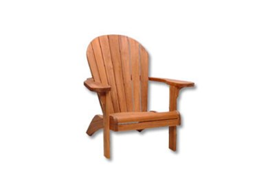 Picture of Classic Adirondack Chair