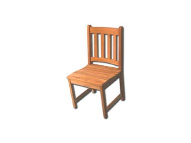 Picture of Classic Side Chair