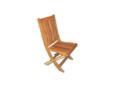 Picture of Classic Dining Chair - Folding