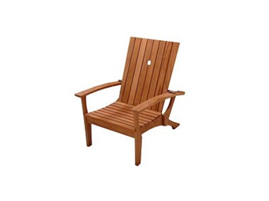 Picture of Reclining Adirondack Chair