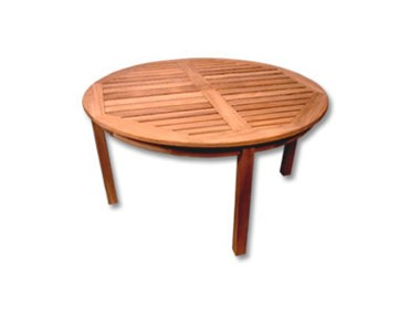 Picture of Extra Large 6 Round Table