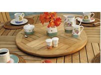 Picture of Classic Teak Lazy Susan