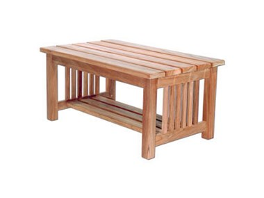 Picture of Mission Coffee Table Large