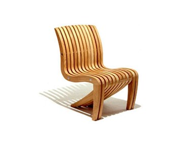 Picture of Spirit Song Teak Chair
