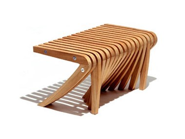 Picture of Spirit Song Table / Footrest