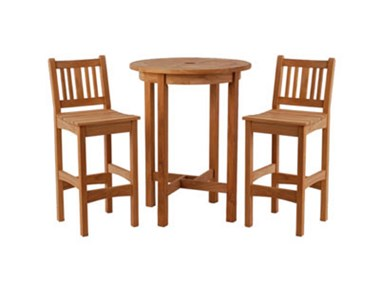 Picture of Bar 3-piece Set