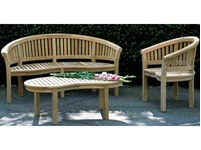 Picture of Banana Garden 3-piece Set