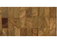 Picture of Solid Teak Counter Top