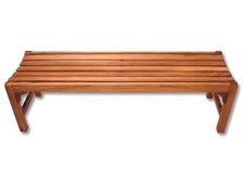 Picture for category Teak Outdoor Benches