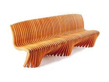 Picture for category Straight Teak Benches