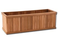 Picture for category Teak Planter Boxes